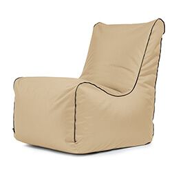 Bean bag Seat Zip OX