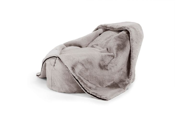 Bean bag Cocoon 80 Murrr Grey