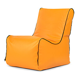 Bean bags Seat Zip Outside