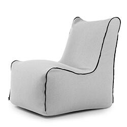 Sitzsack Seat Zip Canaria