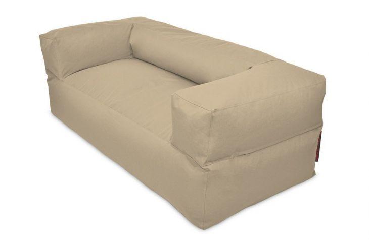 Sėdmaišio užvalkalas Sofa MooG OX Beige
