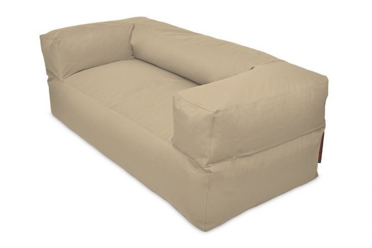 Bean bag Sofa MooG OX Beige