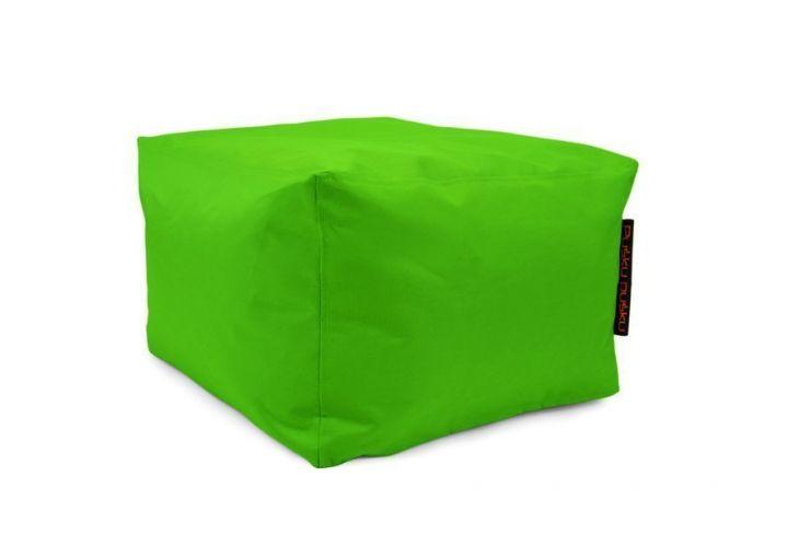 Sitzsack Bezug Softbox OX apfelgrün