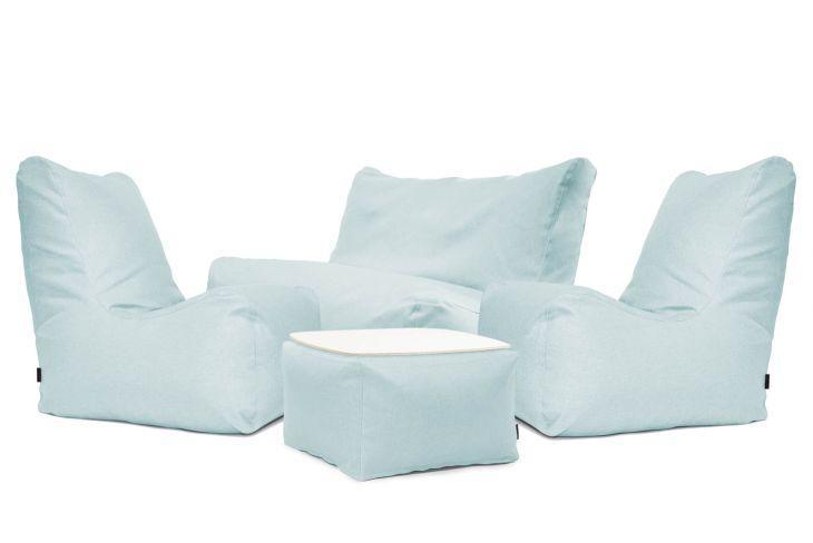 Set - Happy Riviera Aquamarine