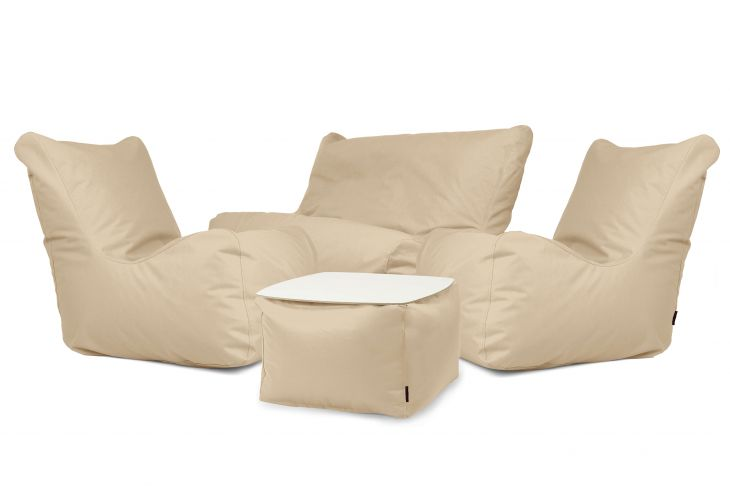 Set - Happy OX Beige