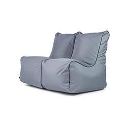 Sitzack Set - Seat Zip 2 Seater