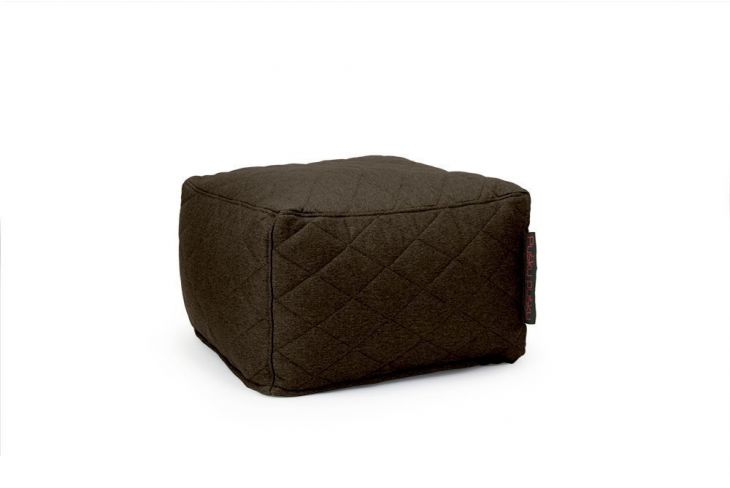 Väliskott Softbox Quilted Nordic Chocolate