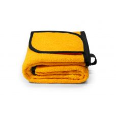 Strandtuch Large Beach Towel for Sunbed Yellow