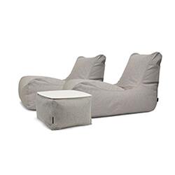Sitzsack Set Restful Home