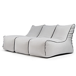 Sets - Lounge Zip 3 Seater