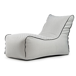 Bean bags Lounge Zip