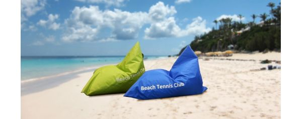 Tikandiga kott-tool BEACH TENNIS CLUB