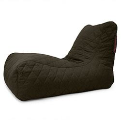 Bean bag Lounge Quilted Nordic