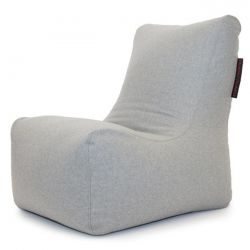 Bean bag Seat Wool