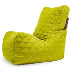 Bean bag Seat Quilted Nordic