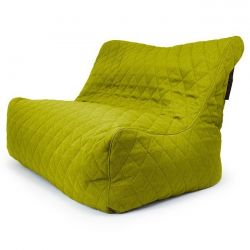 Bean bag Sofa Seat Quilted Nordic