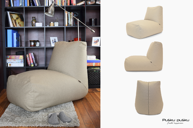 Tremendous Design News Pusku Pusku Bean Bags Camellatalisay Diy Chair Ideas Camellatalisaycom